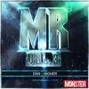 Dan - Higher (Monster Records Vol. 3)【FREE DOWNLOAD】