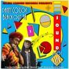 OUT JUNE 12th - Danny Coxson Feat Blackout JA - Sound Bwoy Life (Discomix)