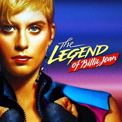 SPLATHOUSE23: The Legend of Billie Jean (1985)