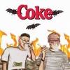 YungGoth - Coke (feat. Lil Peep) ( Prod. Slight )