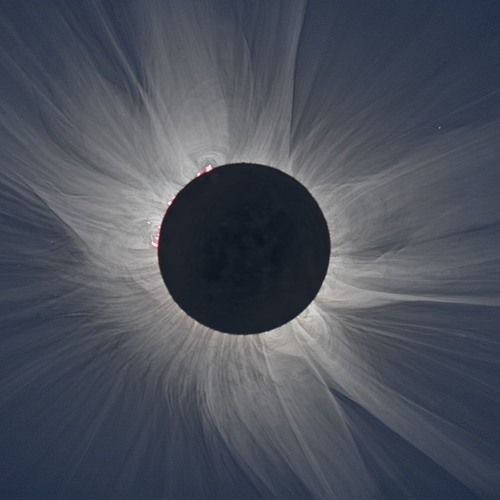 The Solar Science That Happens During A Total Eclipse