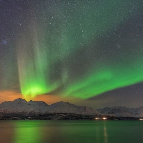 Auroras: What Happens When The Sun Throws A Glitter Bomb