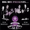 Purple Ribbon All-Stars - Kryptonite (I'm On It) (Enrique Cadena Marin Trap BoOtLeG)