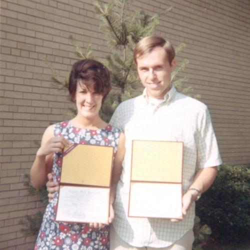 Golden Sun Devil Memories From ASU's Class Of 1967