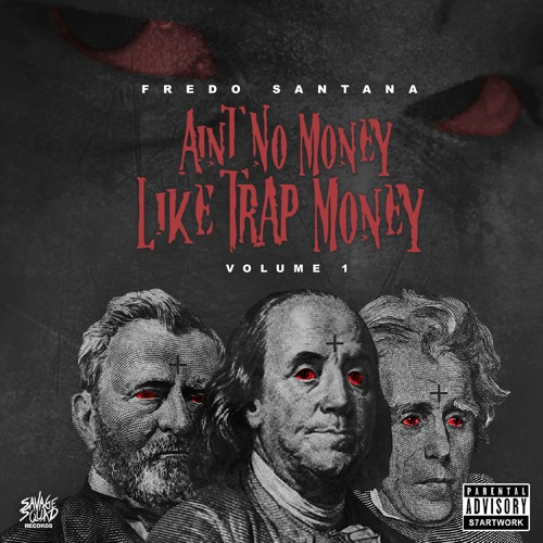 Fredo Santana- Keep Getting' Money (Feat  Kevin Gates) by