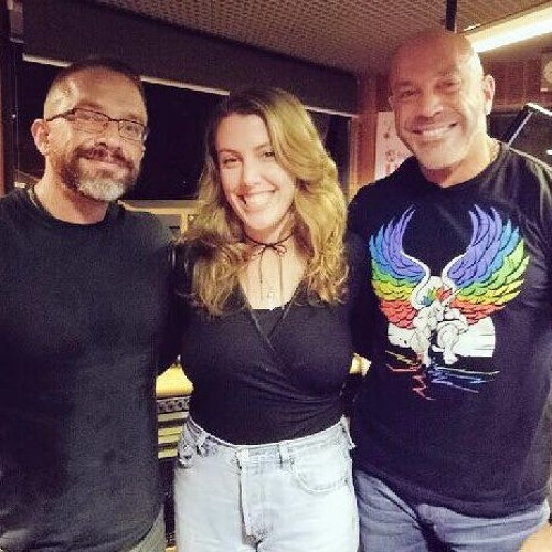 The Hook Up with Hannah Reilly on triple j (March 5, 2017)