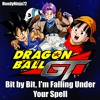 Dragon Ball GT - Intro Theme - Bit by Bit, I'm Falling Under Your Spell (Cover)