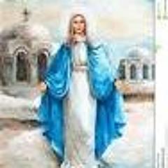Maria intercesora nuestra_55_170505 Padre Benigno Consagrados A Jesus traves De Maria