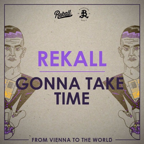 Gonna Take Time (prod. by DVMND Music)