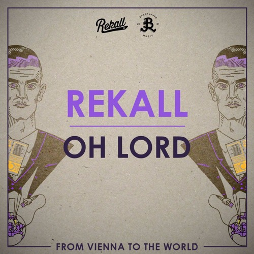 Oh Lord (prod. by Irievibrations Rec.)