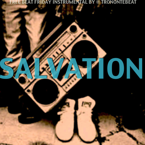 salvation (FREE OWNLOAABLE INSTRUMENTAL)
