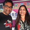 [Show 14] Rajiv Nema interviews Bollywood and Marathi film actress Ashvini Bhave