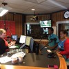 Pacific climate activists in Newcastle - Interview with ABC radio