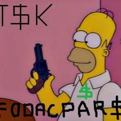 Nineightsk- Fodacpar$a [prod.Nan Beatss]