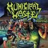 Born To Party (Municipal Waste Cover)