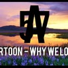 Download Cartoon - Why We Lose (feat. Coleman Trapp) Lyrics Mp3