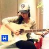 Cewek Thailand Nyanyi Lagu  Armada  - Asal Kau Bahagia