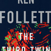 The Third Twin by Ken Follett, read by January LaVoy