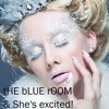 the Ice Princess (The Blue Room/She's excited!)