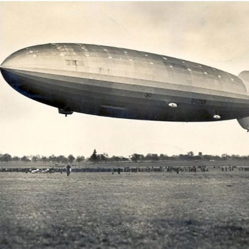 WSGS Flashback: 80 years ago today the Hindenburg disaster occurred
