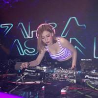 DJ Asal Kau Bahagia x DJ Armada - Breakbeat DJ 2017 Remix