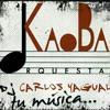 Orquesta Kaoba Vol. 13 - El Amante (Intro Sencillo By Carlos Yagual 2017).mp3