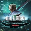 FF7 Battle theme music Remake - Enrico Deiana