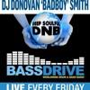 Donovan Bad Boy Smith On Bassdrive - Opius Luther Vandross Bootleg - 5/5/17