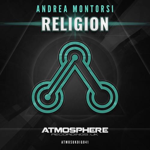 Andrea Montorsi - Religion