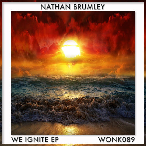 Nathan Brumley - We Ignite (ilektrify Remix)