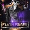 FLASH FINGER X MC GOKU Live Recording @ Nation Western Bar Kitchen, Bien Hoa, Vietnam 10th Mar 2017