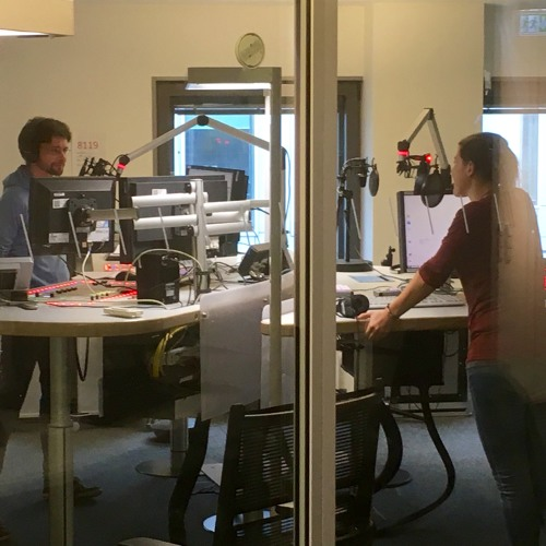 Interview Nepada Wild im WDR 5