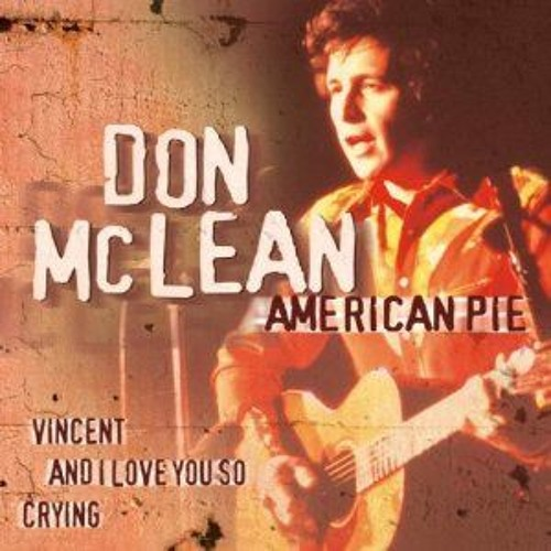 Full Interview with Don McLean