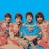 The Beatles - Sgt. Pepper's Lonely Hearts Club Band 8 Bit Version