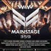 W&W - Mainstage 359 2017-05-05 Artwork