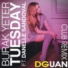 Burak Yeter - Tuesday (DGuan Club Remix)*BUY BUTTON FOR FULL FREE DOWNLOAD*