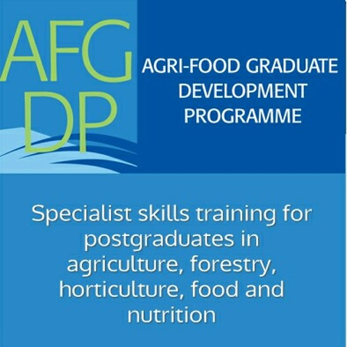 Agri-Food Graduate Developmemt Programme