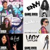 Game Over Female Takeover