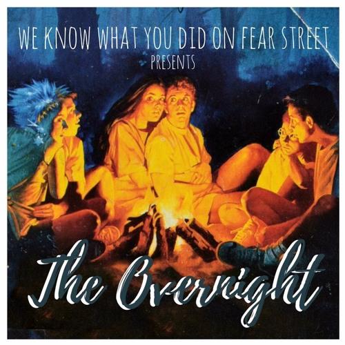 Ep 2 The Overnight