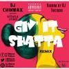 DJ Chinwax - Giv It Shatta (Remix) - 2017 [Riddim by Tokinou]