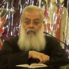توبة قوية (الانبا موسى الاسود)  1 - 7-2011 اجتماع الشباب