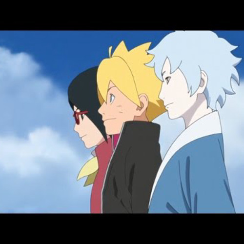 Baton Road - Boruto: Naruto Next Generations [Opening] by