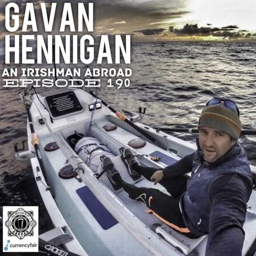 Gavan Hennigan: Episode 190