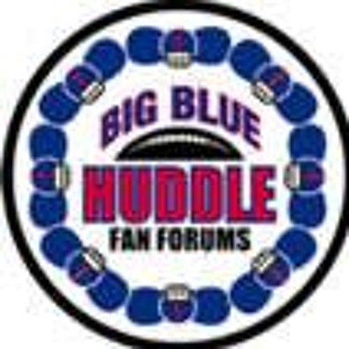 Big Blue Huddle Post Draft Wrap Up