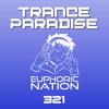 Euphoric Nation - Trance Paradise 321 2017-04-27 Artwork