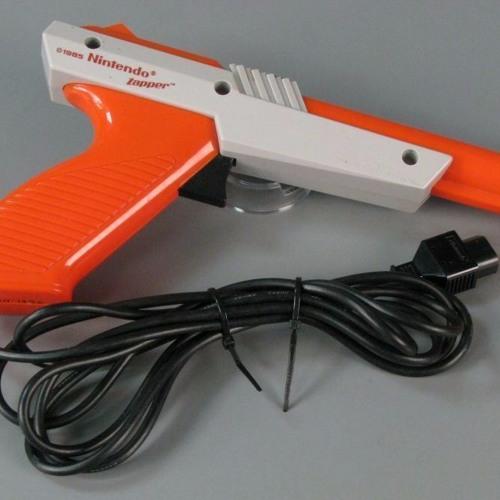 SCP - 674: The Exposition gun
