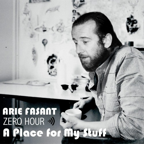 Arie Fasant Episode 28 - A Place for My Stuff