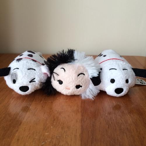 Episode 32a: 101 Dalmatians Midway