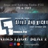 Alive and Kicking Radio #98