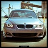 BMW 530D E60 Sound Library Preview
